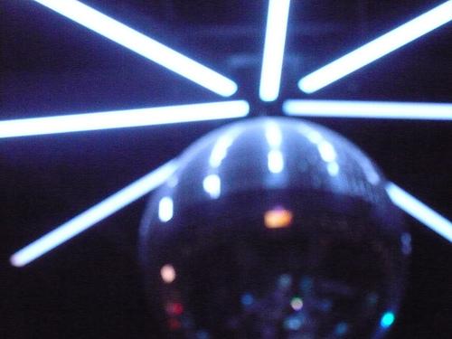Disco delight