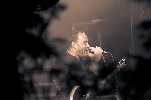 Dave Matthews Band - Bristow, VA 2013