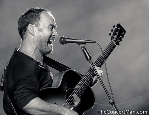 Dave Matthews Band 7/27/13